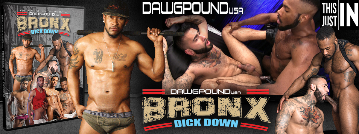 Bronx Dick Down