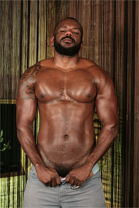 DawgPound Porn Model Rod Beckmann